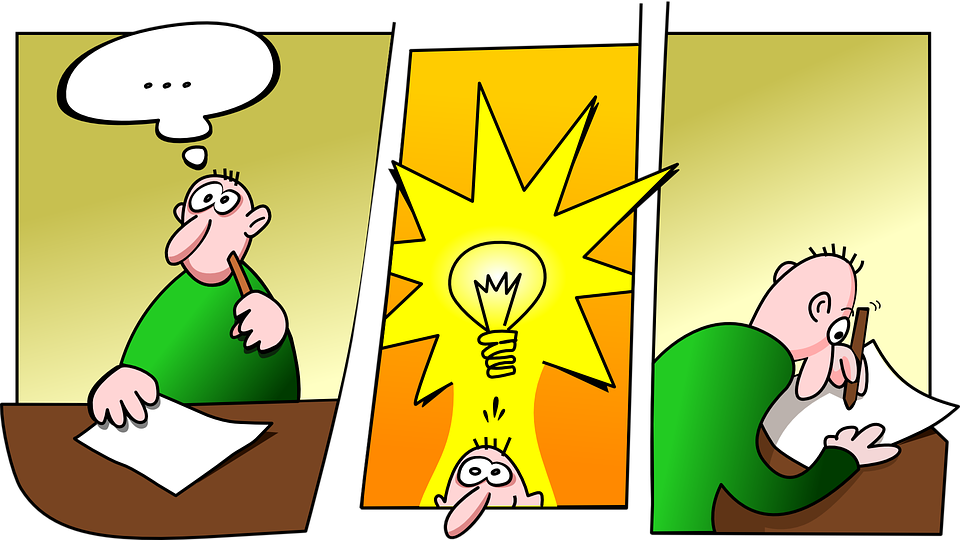 Die Idee - Die Entstehung von MotivMonster